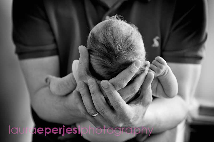 newborn photographer gloucestershire wandsworth
