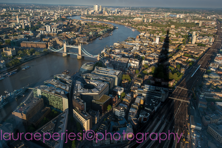 london location photography