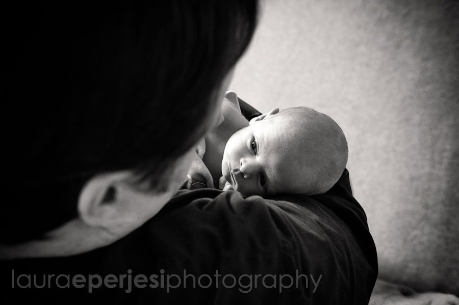 reportage baby photographer london