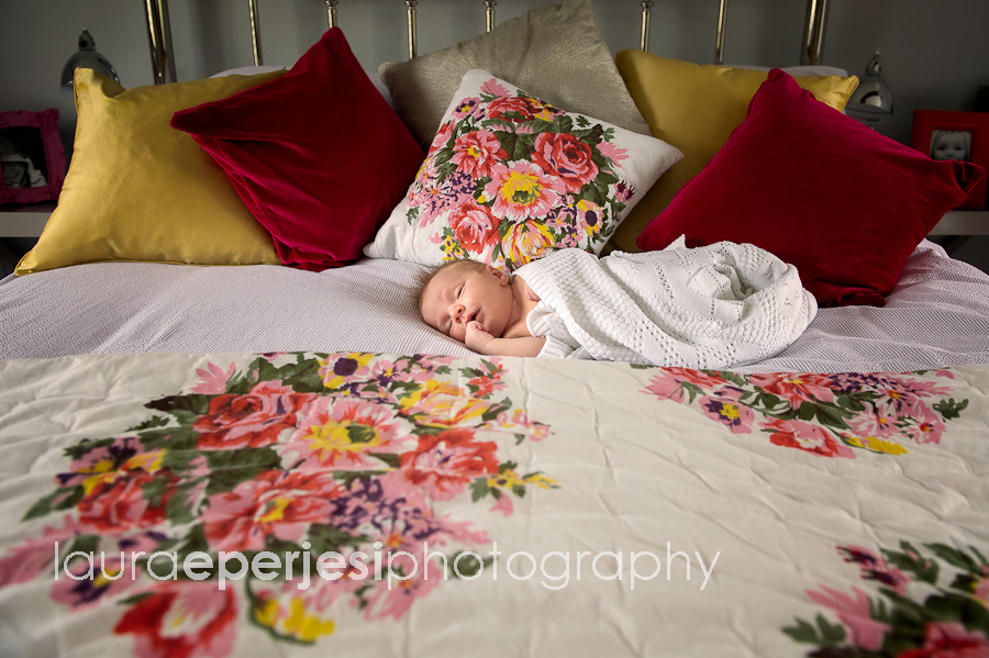 Cheltenham Newborn Photographer