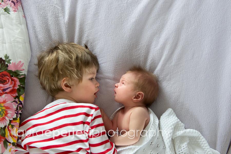 Cheltenham Newborn Photographer